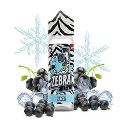 Ice blue Z | Zebrea Juice