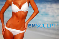 Does Emsculpt Work on Love Handles?