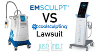 Emsculpt Files Infringement Lawsuit Against CoolSculpting
