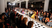 Join JustMelt MedSpa and STYLE360 for NYFW 2019