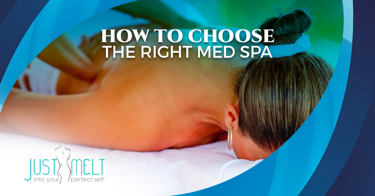 Things to look for in a quality med spa in NYC