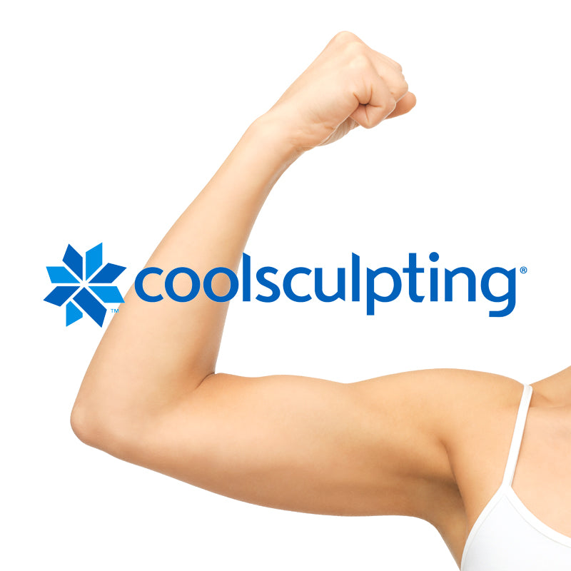 Coolsculpting Treatment - Small Application