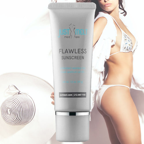 Flawless Sunscreen