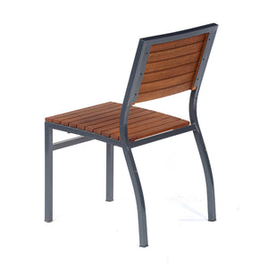 Dorset Stacking Side Chair
