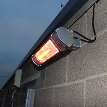 Load image into Gallery viewer, Infrared Outdoor Patio Heater 1.5kw