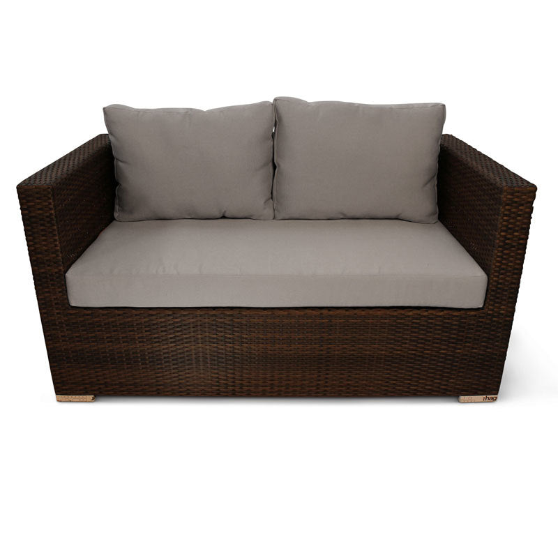 Luxury Rattan Sofa
