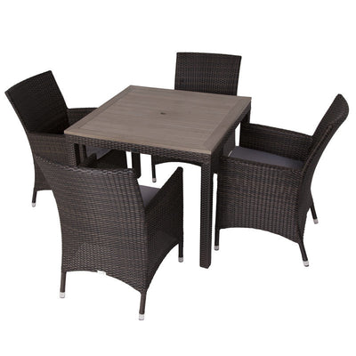 All Outdoor and Garden Furniture Sets