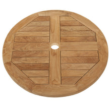 Load image into Gallery viewer, Large Lazy Susan Rotating Tabletop 75cm Diameter