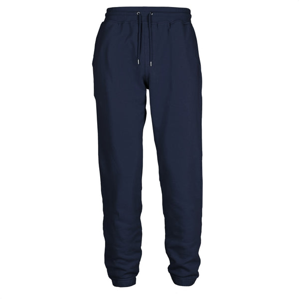Colorful Standard Organic Sweat Pant - Navy Blue