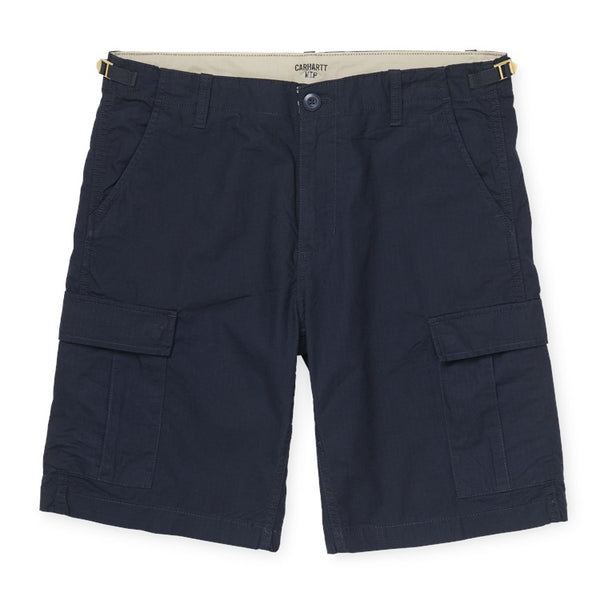 Carhartt Aviation Cargo Short - Navy