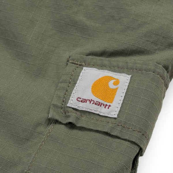 Carhartt Aviation Cargo Short -  Dollar Green