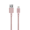 Native Union Night Cable iPhone - Rose