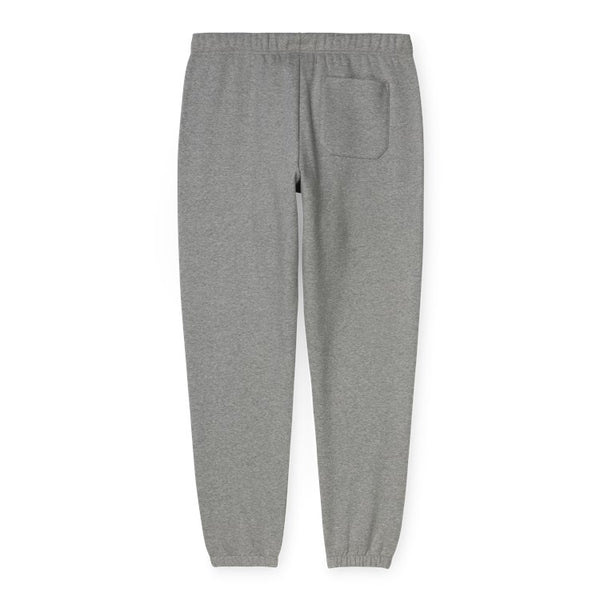 Carhartt Chase Sweat Pant - Grey Heather