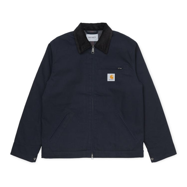 Carhartt Detroit Jacket - Navy (Rigid)