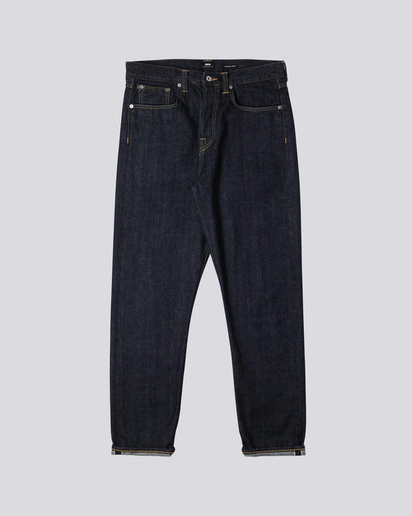 Edwin ED-45 Loose Tapered Jean - Rinsed