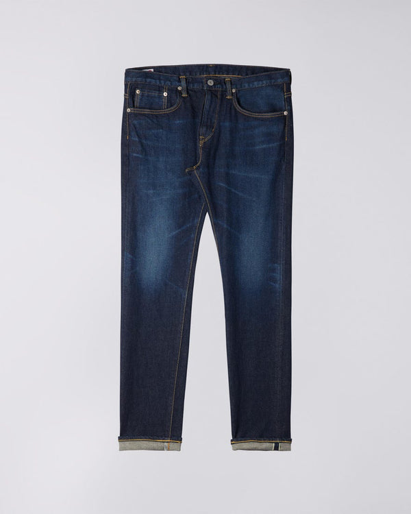 Edwin Slim Tapered Made in Japan Jean - Dark Used