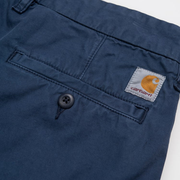 Carhartt John Short - Blue