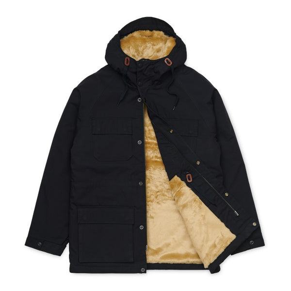 Carhartt WIP Mentley Jacket - Black
