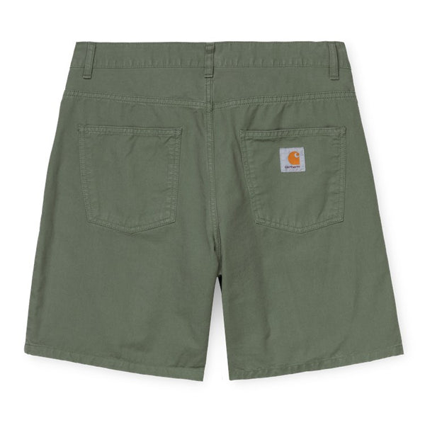 Carhartt Newel Short - Dollar Green