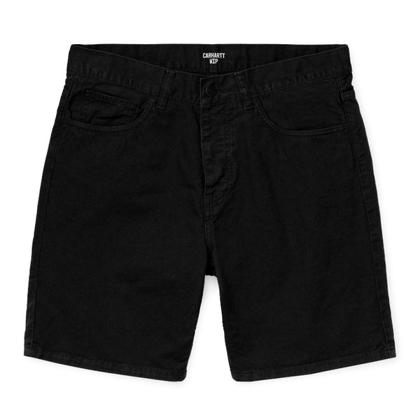 Carhartt Newel Short - Black
