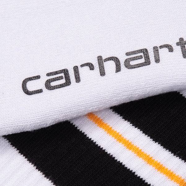 Carhartt Norwood Socks - White