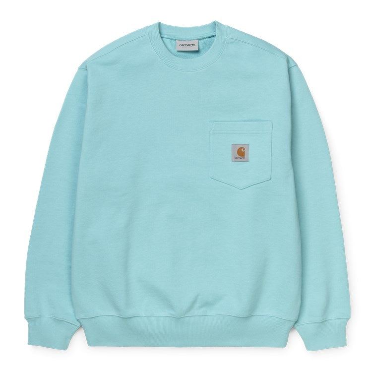Carhartt Pocket Sweatshirt - Window