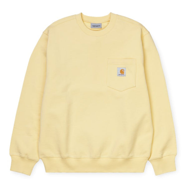 Carhartt Pocket Sweatshirt - Fresco