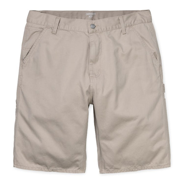 Carhartt Ruck Single Knee Short - Wall