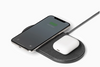 Native Union Drop Wireless Charger XL - Cosmos Black