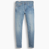 Levi's 512 Slim Tapered Jeans - Pelican Rust Wash