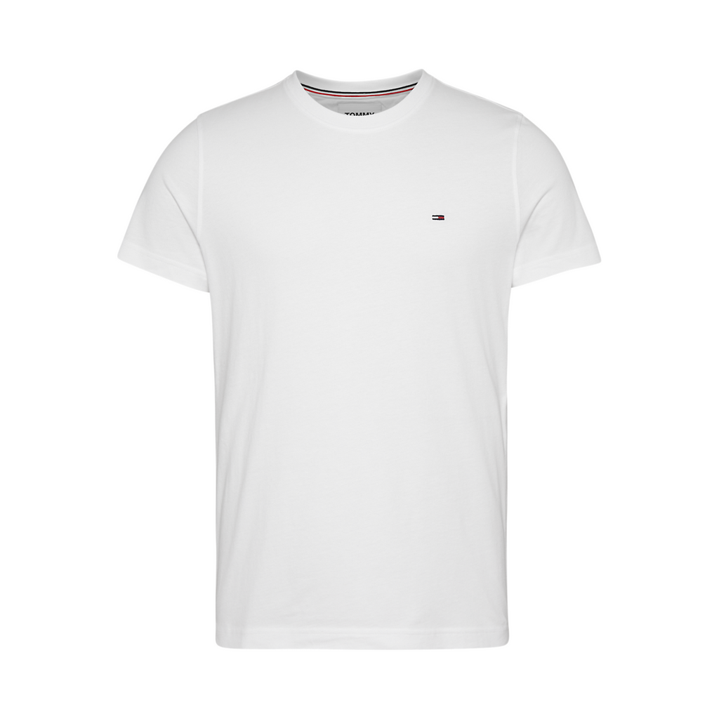 Tommy Jeans Original T-Shirt - White