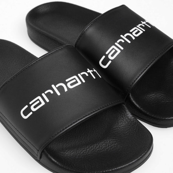 Carhartt Slides - Black