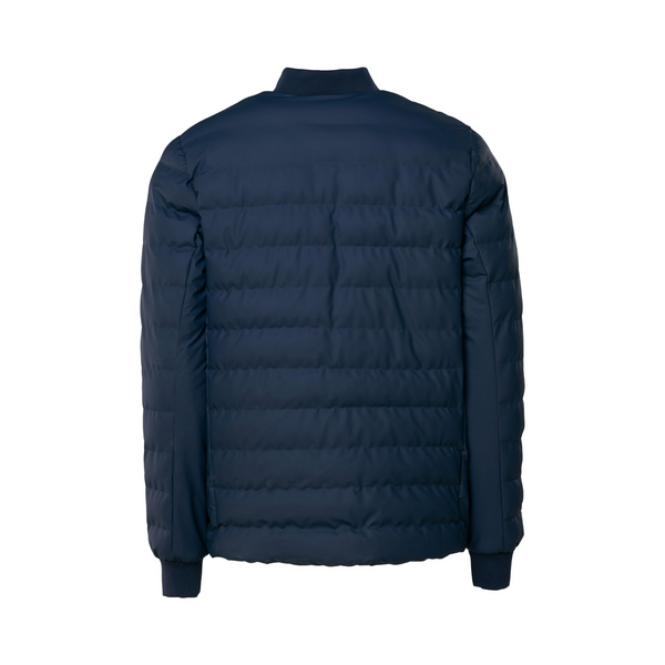 Rains Trekker Jacket - Navy