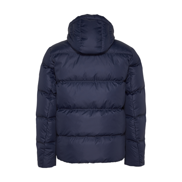 Tommy Jeans Essential Down Jacket - Navy