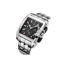 Solid Men Analog Chrono Wrist Watch