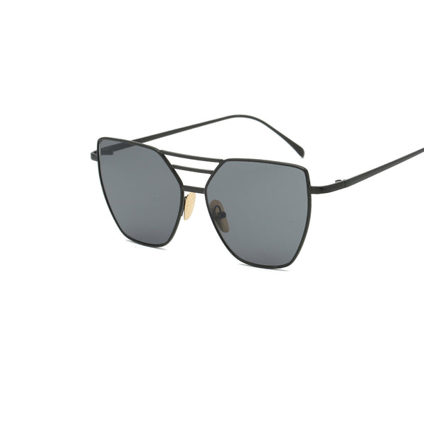 Designer Cat's Eye Sleek Sunglasses