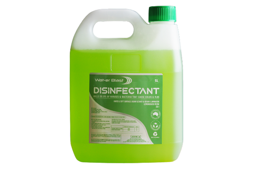 2.5L Disinfectant Concentrate (4676029317210)