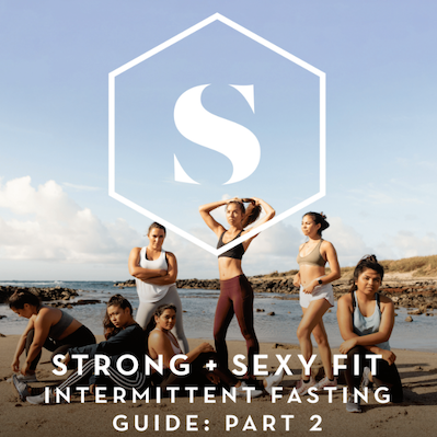 Intermittent Fasting Guide: Part 2