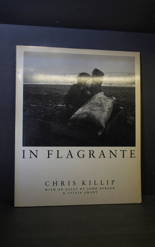 In Flagrante / Chris Killip / SOLD OUT