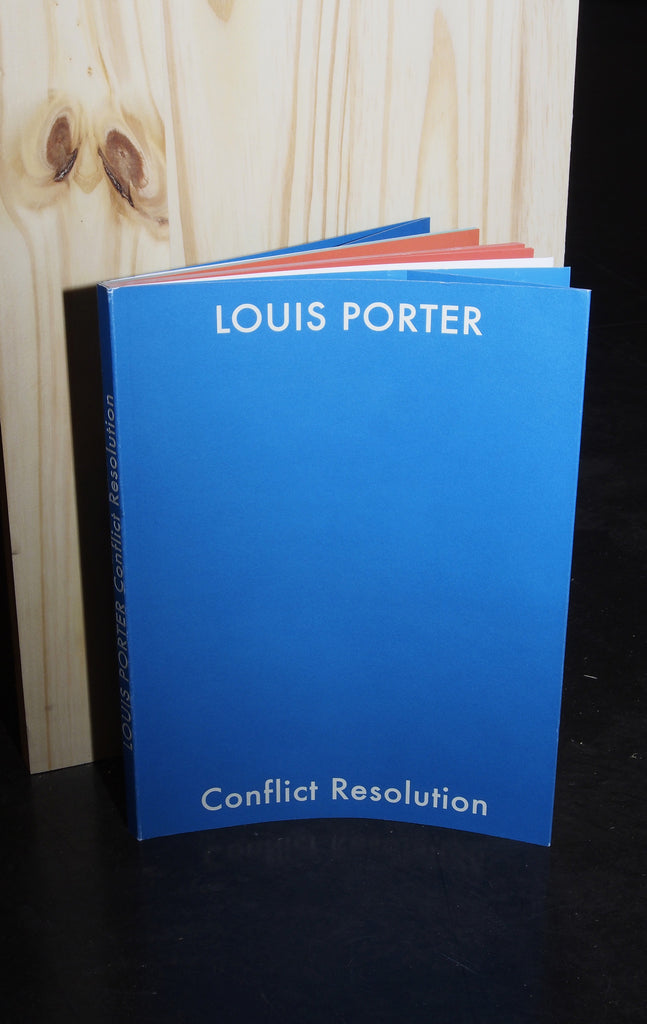 Conflict Resolution / Louis Porter