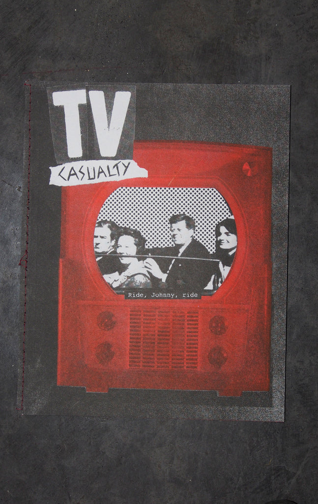 TV Casualty / Brad Feuerhelm / SOLD OUT
