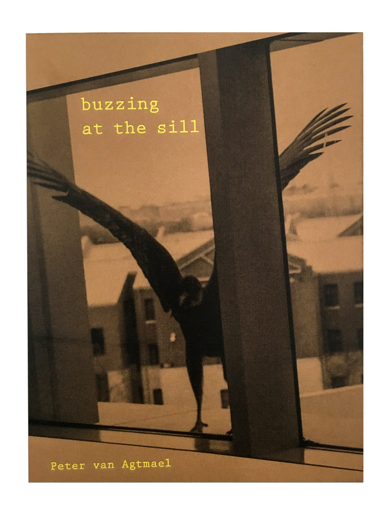 Buzzing at the sill / Peter van Agtmael