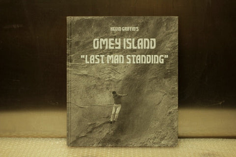 Omey Island / Kevin Griffin / signed