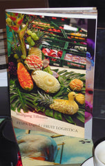 FESPA Digital > Fruit Logistica / Wolfgang Tillmans