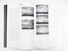 The movement of clouds around Mount Fuji / Masanao Abe & Helmut Völter