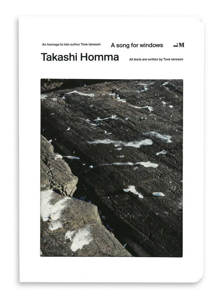 A song for windows / Takashi Homma / SOLD OUT