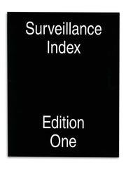 Surveillance Index / Mark Ghuneim