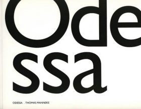 Odessa / Thomas Manneke / SOLD OUT