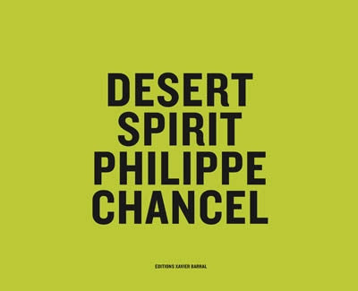 Desert Spirit / Philippe Chancel