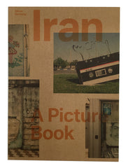 Iran - A picture book / Oliver Hartung